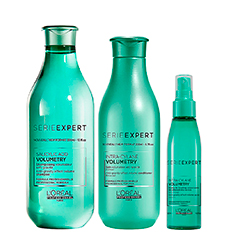 lloreal expert volumetry