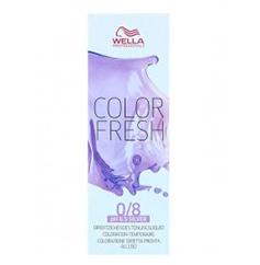 wella color tecnico fresh